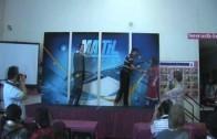 3rd Annual Math Olympics 2010