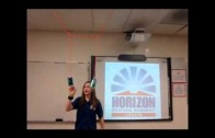 Horizon Science Academy of Lorain *Energy Transfer*