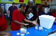 Stem Day 2014 HSA Belmont