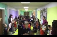 HSA Springfield – 8th Grade Graduation 2012