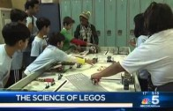 Robotitans FTC Team 7006 gave an interview on Channel 7