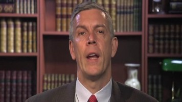 Arne Duncan's Message to HSA Class of 2013
