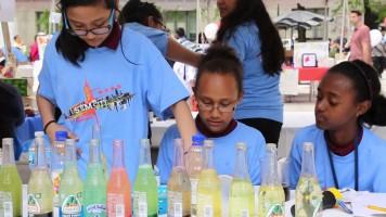 STEM City 2016 – Highlights