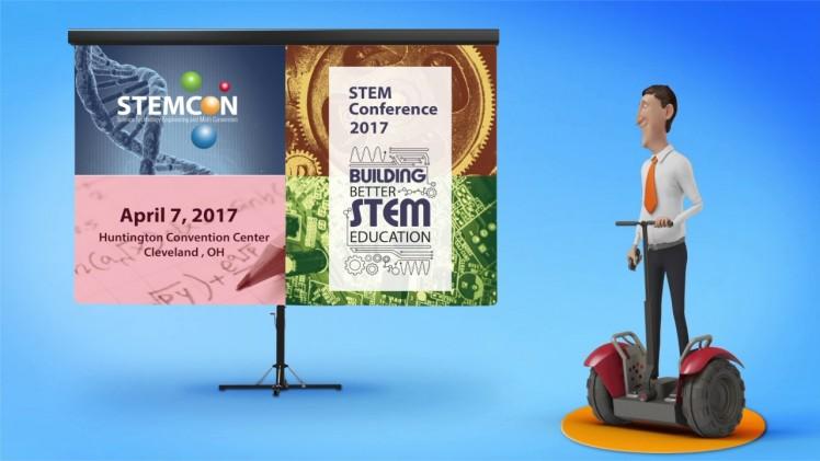 StemCon 2017