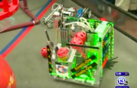 Some People You Should Know: RoboTitans advanced World Championship 2015