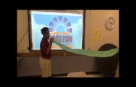 Horizon Science Academy Denison – Newtonian Demonstrator