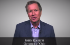 Ohio Governor John Kasich's speech for CONSEF 2015