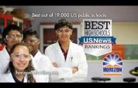 Horizon Science Academy Columbus Elementary School at ABC News