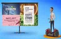 STEM City 2016 – Univision TV